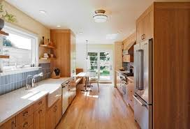 best galley kitchen designs galley kitchens small and compact ones