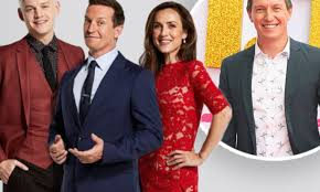 male strippers gifs find share rove mcmanus return to tv on show me the money draws mixed