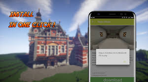 How To Use Minecraft Maps House Maps For Minecraft Pe Android Apps On Google Play