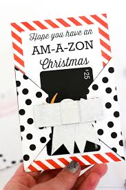 free printable christmas gift card holders i heart nap time