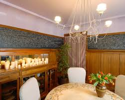 Restaurant Buffet Table by Dining Room Buffet Table Decorating Ideas For Your Dining Room