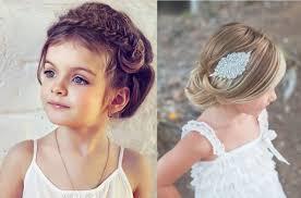 petite fille 5ans coiffure simple et facile part 2