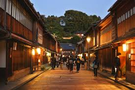 japanese town 10 must visit traditional old towns in japan fast japan