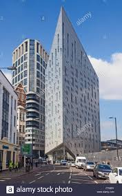 london shoreditch the 23 storey m by montcalm hotel in city road