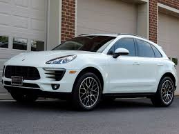 macan porsche price 2015 porsche macan s stock b54455 for sale near edgewater park