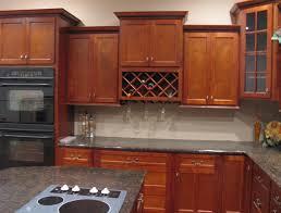 cherry shaker kitchen cabinet doors cherry shaker cabinets houzz