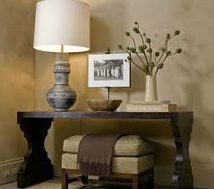 Living Room Console Table Shelf U0026 Console Table Styling 101 Zdesign At Home