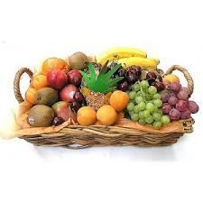 send fruit online mixed fruit basket send fruit basket to india
