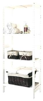 Bathroom Storage Rack Bathroom Storage Towels Dominy Info