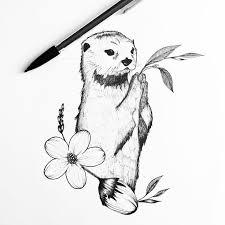 25 trending animal tattoos ideas on pinterest pet tattoos fox