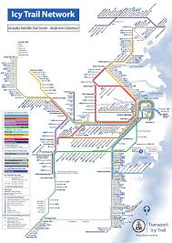 Dc Metro Rail Map by Rail Network Map Airport Link Sydney New Efforts At Frequency
