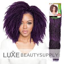 detangling marley hair crochet braids marley hair luxe beauty supply