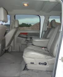 King Ranch Interior Swap Mega X 2 6 Door Dodge 6 Door Ford 6 Door Mega Cab Six Door