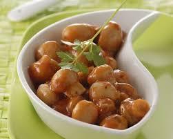 cuisine grecque traditionnelle recette chignons à la grecque faciles