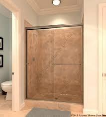 Shower Door Molding New Shower Doors And Shower Door Installations In Western Mass