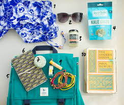 home essentials list our perfect packing list the 10 essentials we don u0027t leave home