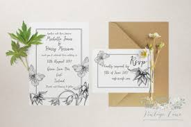 wedding invitations dublin wedding invitations