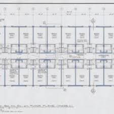 Typical Hotel Room Floor Plan Unlv Libraries Digital Collections Architectural Drawing Of
