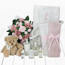 signature baby gift hamper baby hampers babyblooms