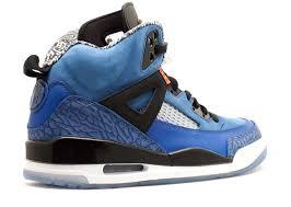 black and blue ribbon spiz ike new york knicks air 315371 405 blue