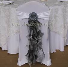 Gold Chair Sashes Online Shop 703 Sale 100pcs Ivory Chiffon Chair Sash With