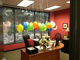 balloons for men cumpleaños office decor ideas cubicle office
