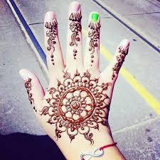 birthday parties henna body art