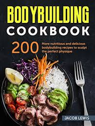 debit vmc cuisine bodybuilding cookbook 200 more nutritious and delicious