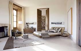 Famous Modern Interior Designers by Modern Inspiring Bedroom Interior Design By Roche Bobois