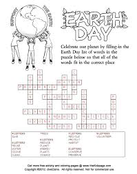 support earth earth fill puzzle answers free