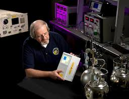 toxicology and environmental chemistry nasa