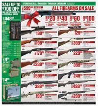s sporting goods black friday 2017 ad scan