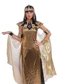 Cleopatra Halloween Costumes Halloween Costume Egyptian Cleopatra Headband U0027s Worth