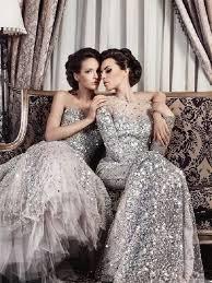 bridesmaid dresses silver sequin wedding dress new wedding ideas trends luxuryweddings