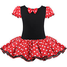 red minnie mouse halloween costume toddler halloween costumes for girls