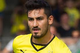 gundogan hair arsenal gunning for borussia dortmund star ilkay gundogan daily star