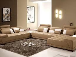 Sofa Ottoman Living Room 17 Wonderful Living Room Leathe Furniture
