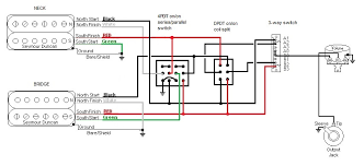 1 pickup wiring question