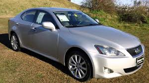 lexus car for sale best used cars for sale in de 2007 lexus is 250 awd dx62446a