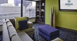 Interior Design Internships Seattle Hilton Seattle Hotel In Downtown Seattle Wa