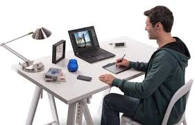 Desk For Drawing What Is The Best Tablet To Buy U2013 Drawing Tablets For Digital