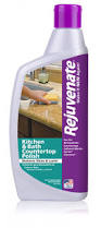 Kitchen Cabinet Cleaner And Polish Rejuvenate Kitchen U0026 Bathroom Countertop Polish