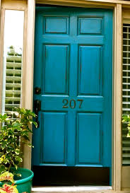 26 best colors for outside front door images on pinterest front