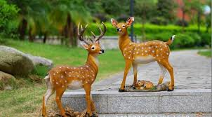 compare prices on deer garden ornaments shopping buy low