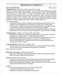 Sample Call Center Resume by Best Sample Resume Template Free With Bpo Resume And Call Center