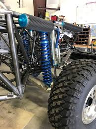 baja truck suspension trophy truck racing welcome our newest client runnit racing