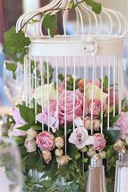 Shabby Chic Bird Cages by 125 Best Gabbiette Shabby Chic Images On Pinterest Bird Houses