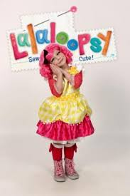 lalaloopsy costumes lalaloopsy deluxe crumbs sugar cookie toddler child costume