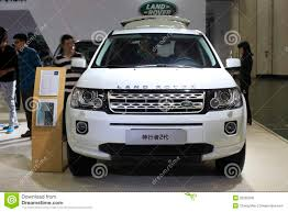 land rover chinese land rover freelander 2 car editorial photo image 35265206