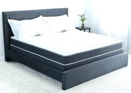 sleep number bed pillow top sleep number bed headboard ordinary sleep number headboard save over